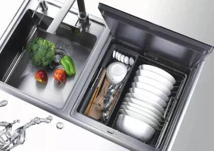 洗碗机正比例增长跑赢大盘,线上市场竞争激烈